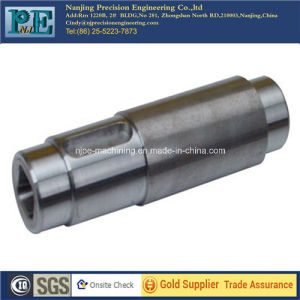 Good Quality Stainless Steel Auto Spare Shaft pictures & photos