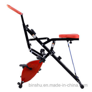 Factory Wholesale Horse Rider Machine Easy to Exercise pictures & photos