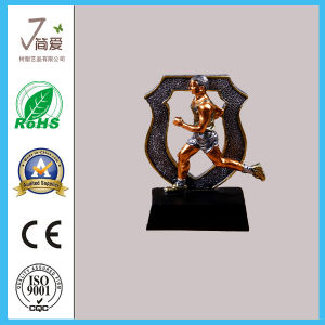 Polyresin Resin Sports Trophy, Awards Trophy pictures & photos