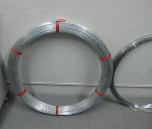 Low Price High Quality Galanized Wire pictures & photos