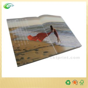 Saddle Stitching Brochure Printing, Booklet Printing (CKT-BK-1060)
