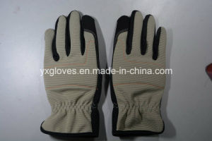 Glove-Working Glove-Safety Glove-Work Glove-Industrial Glove-Mining Glove pictures & photos