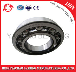 Deep Groove Ball Bearing (6203 ZZ RS OPEN) pictures & photos