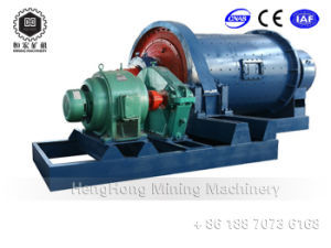 Mining Machinery Gold Grinding Machine Stone Grinding Mill, Rod and Ball Mill