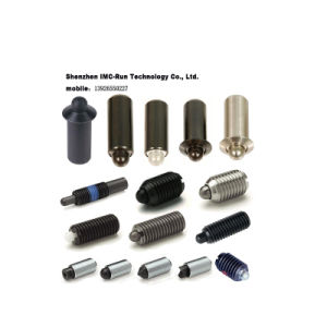 High Precision Custom Metal Mechanical CNC Automation Parts