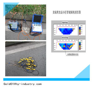 2016! ! ! Underground Water Detection Ground Water Finder Groundwater Detector pictures & photos