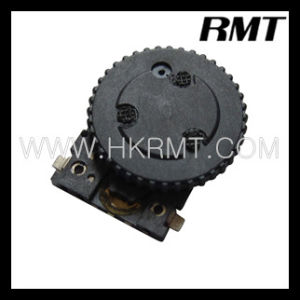 Encoder Switch (IE-1511) in Stock pictures & photos