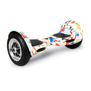 2016 Wholesale Buy Two Wheel 8 Inch Self Balancing Electric Scooter with Bluetooth pictures & photos