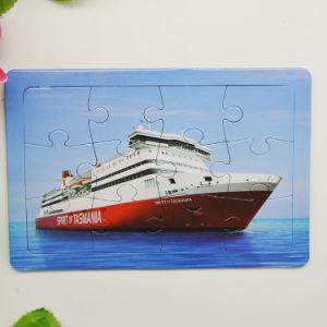 Childern Education Puzzle Fridge Magnet Sticker pictures & photos
