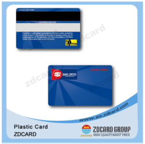 Topaz 512 Magnetic Smart Card pictures & photos