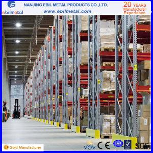 Hoe Sale Ebil Heavy Duty Pallet Shelves pictures & photos