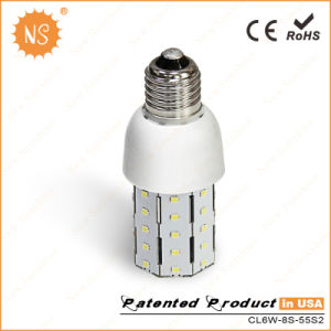 E26 Gx24q 700lm 6W 7W Mini LED Bulb pictures & photos