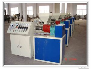Single Screw Extruder Machine pictures & photos