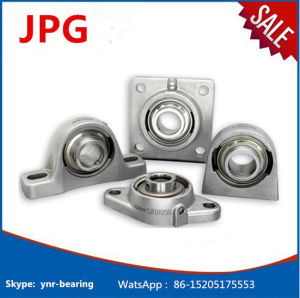 Stainless Steel Bearing Sucp205-16 Sucp206- Sucp206-17 Sucp206-18 Sucp206-19 Sucp206-20 pictures & photos