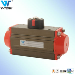 New Design Pneumatic Actuator for Pneumatic Valve pictures & photos