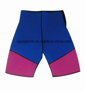 Colorful Neoprene Shorts for Woman pictures & photos