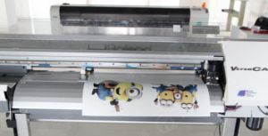 Computer Print Heat Transfer Film pictures & photos
