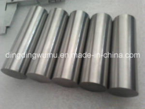 Molybdenum Tungsten Alloy Bar for Vacuum Heating Element pictures & photos