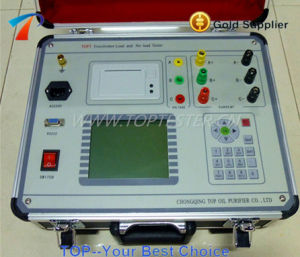 Portable High Precision Transformer Load Loss Measurement Device (TOFT) pictures & photos