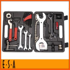 2015 Best Car Emergency Kit, Car Tool Set, Car Repair Set, Indispensable Car Body Repair Tool Set, 36PCS Car Repair Tool Set T18b012 pictures & photos