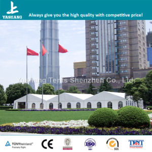 High Quality Aluminum Tent for Corporate Conference