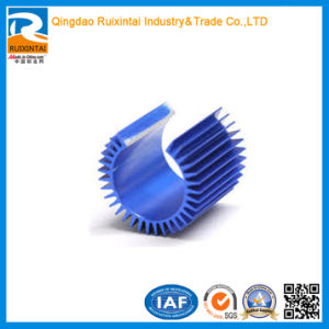 High-Quaity-Anodizing-Aluminum-Heatsink-for-Custom pictures & photos
