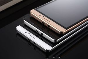 6.0 Inch Qhd Multi-Point Capacitive Touch Screen 3G Smartphone with Big Battery pictures & photos