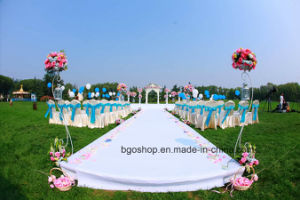 Waterproof Fabric Cover PVC Coated Tarpaulin (1000dx1000d 20X20 610g) pictures & photos