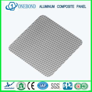 Embossed Aluminium Composite Panels pictures & photos