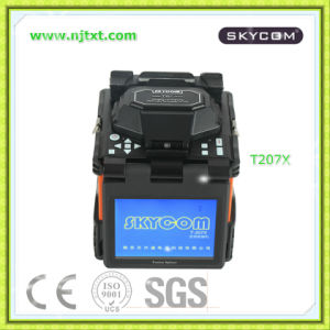 Ce Approved Fusion Splicer (Skycom T-207X) pictures & photos