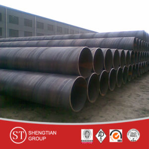 Line Pipe API 5L Welded Pipes pictures & photos