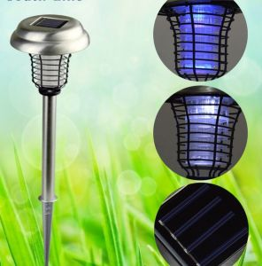 LED Stainless Steel Outdoor Lawn Lamp Mosquito Lamp European Landscape Lamp pictures & photos
