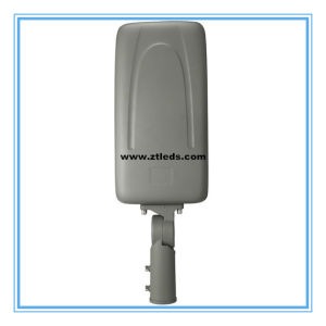 Solar Panel Position Adjustable All in Two 50W Solar LED Street Light pictures & photos