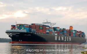 (Logistics) Freight Forwarder: LCL Ocean Shipping From China to Slovakia
