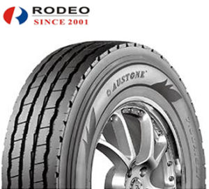 LTR Tyre 700r16 Chengshan Csc-112 pictures & photos