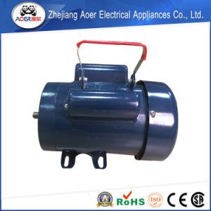 NEMA Single Phase 550 Watt Electric Motor pictures & photos