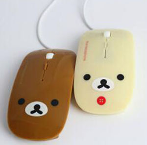 2017 New Design OEM Wired Mouse pictures & photos