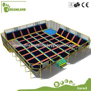 Indoor Biggest Trampoline for Adult pictures & photos