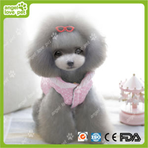 Fashion Jean DOT Pattern Pet Dog Clothes pictures & photos