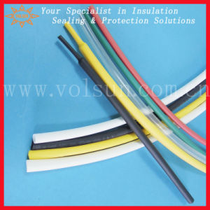Polyolefin Heat Shrink Tubing Paypal Accept pictures & photos
