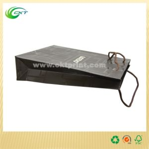 Paper Bag with Printing, Custom Design, Shopping (CKT-PB-318) pictures & photos