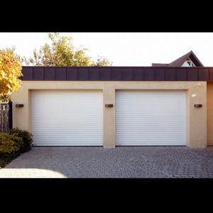 Steel Garage Door pictures & photos