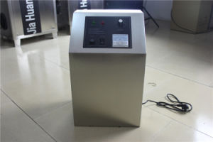 Chunke Stainles Steel Ozone Generator Air Purifier pictures & photos