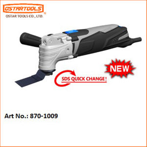 Multi Master Oscillating Power Tool Electric Multiple Hand Tools (300W) pictures & photos