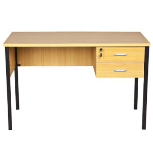 Made of Melamine Board Teacher′s Table (SF-01T) pictures & photos