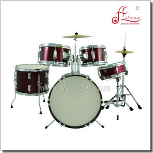 5-PC Junior Drum Set/Drum Kits for Kids pictures & photos