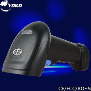 Cheap USB 2D/Qr Laser Barcode Scanner Module pictures & photos
