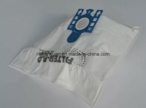 Dust Bag for Vacuum Cleaner, Non-Woven Dust Bag pictures & photos