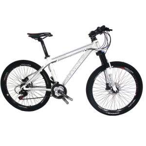 26 Inch Alloy Frame Wholesale Mountain Bicycle pictures & photos
