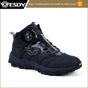 SGS Standards Army Combat Military Shoes Sneaker Shoes pictures & photos